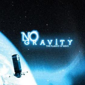 The cover art of the game No Gravity: The Plague of Mind.