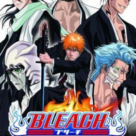 The coverart thumbnail of Bleach: Soul Carnival 2
