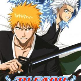 The coverart thumbnail of Bleach: Heat the Soul 3