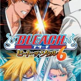 The coverart thumbnail of Bleach: Heat the Soul 6