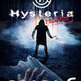 The cover art of the game Hysteria Project.