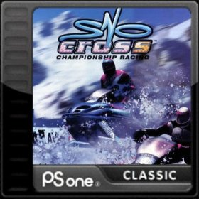 The coverart thumbnail of SnoCross Championship Racing