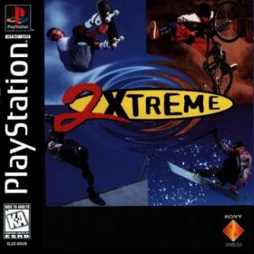 The coverart thumbnail of 2Xtreme