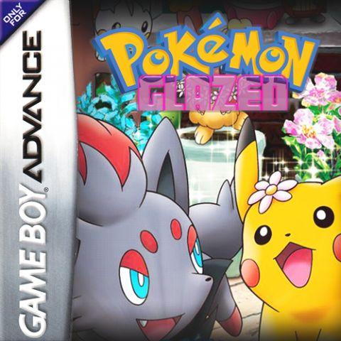 Pokemon Glazed (Hack)