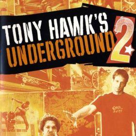 The coverart thumbnail of Tony Hawk's Underground 2