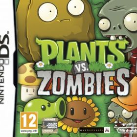 The coverart thumbnail of Plants vs. Zombies