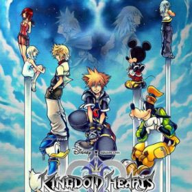 The coverart thumbnail of Kingdom Hearts II: Final Mix+ (English Patched)