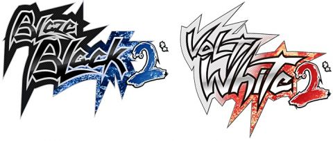 Pokemon Blaze Black 2/Volt White 2 (Hack)