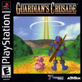 The coverart thumbnail of Guardian's Crusade