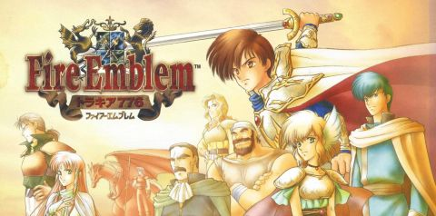 Fire Emblem: Thracia 776 (English Patched)