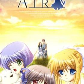 The coverart thumbnail of AIR