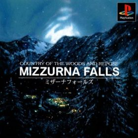 The cover art of the game Mizzurna Falls.