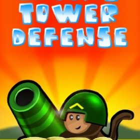 The coverart thumbnail of Bloons TD
