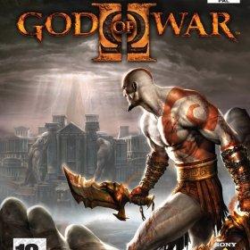 The coverart thumbnail of God of War II