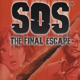 The coverart thumbnail of SOS: The Final Escape (UNDUB)