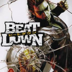 The coverart thumbnail of Beat Down