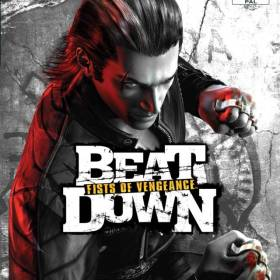 The coverart thumbnail of Beat Down: Fists of Vengeance