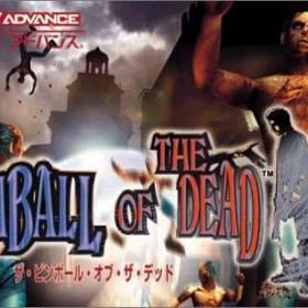 The coverart thumbnail of The Pinball of the Dead