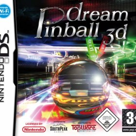 The coverart thumbnail of Dream Pinball 3D