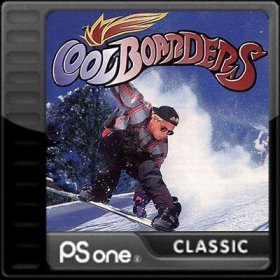 The coverart thumbnail of Cool Boarders