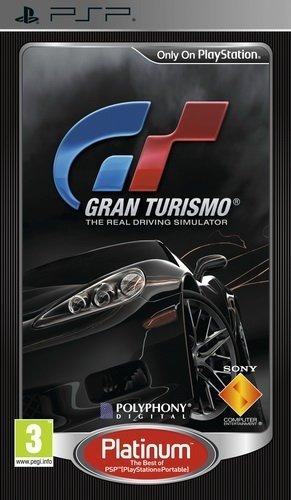 Gran Turismo (v2.00)