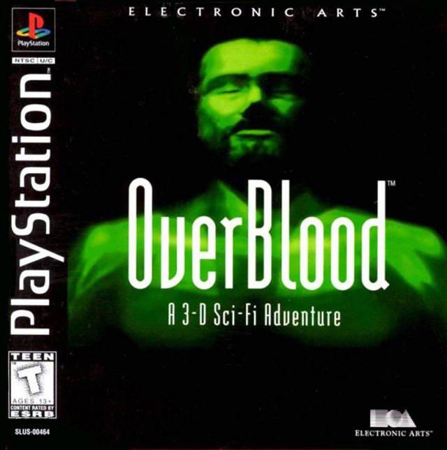 Overblood