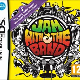 The coverart thumbnail of Jam with the Band