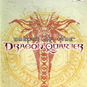 The coverart thumbnail of Breath of Fire: Dragon Quarter