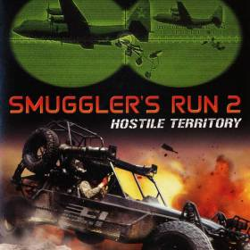 The coverart thumbnail of Smuggler's Run 2: Hostile Territory