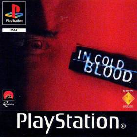 The cover art of the game In Cold Blood.