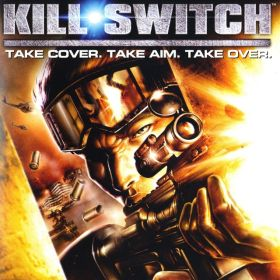 The cover art of the game kill.switch.