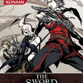 The coverart thumbnail of The Sword of Etheria