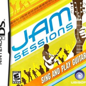 The coverart thumbnail of Jam Sessions