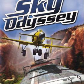 The cover art of the game Sky Odyssey.