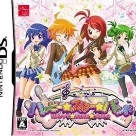 The coverart thumbnail of Happy Star Band