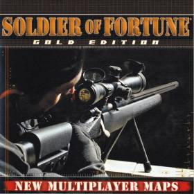 Soldier of Fortune: Gold Edition Download