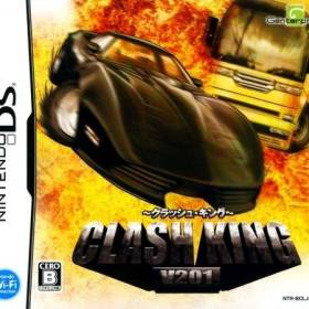 The cover art of the game Clash King V201 .