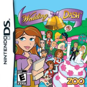 The coverart thumbnail of Wedding Dash