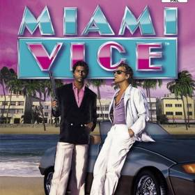 The coverart thumbnail of Miami Vice