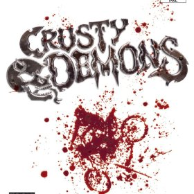 The coverart thumbnail of Crusty Demons