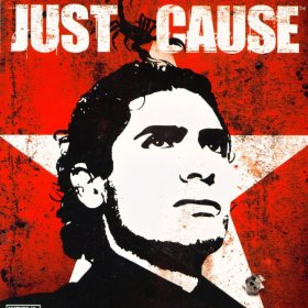 The coverart thumbnail of Just Cause