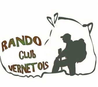 logo Rando Club Vernetois
