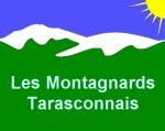 Logo Les montagnards tarasconnais