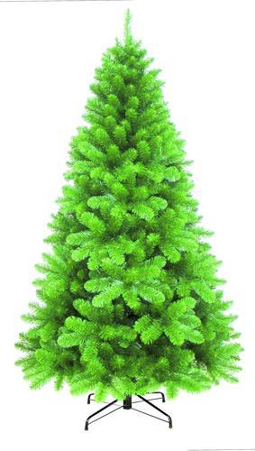 7 Allegheny Christmas Tree at Menards