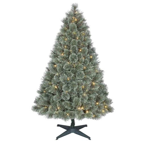Best 28  Christmas Trees Menards  christmas trees trees
