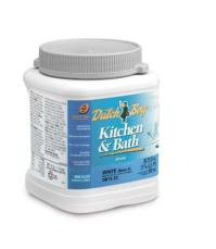 Dutch Boy Kitchen and Bath Base D Semi-Gloss Interior ...