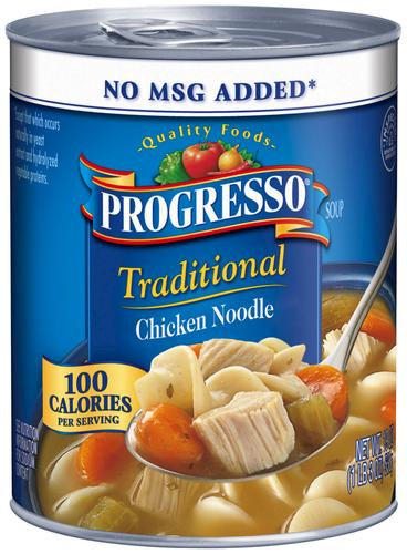 Progresso Traditional Chicken Noodle Soup 19 oz at Menards