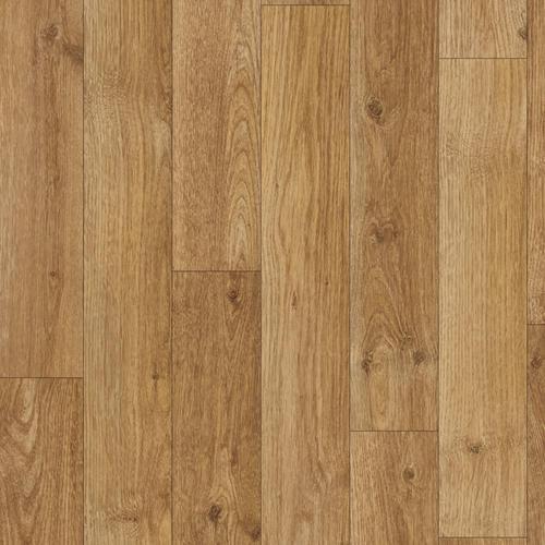IVC Impact Sheet Vinyl Flooring Rustic Plank 32