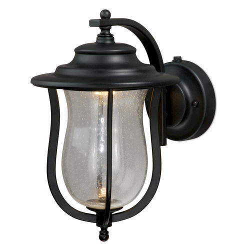 """Bryant LED 13.5"""" Oil Rubbed Bronze Photocell Dusk to Dawn"""
