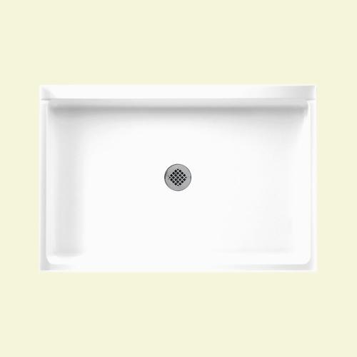 Swan Veritek 32 X 48 Single Threshold Shower Floor WFit